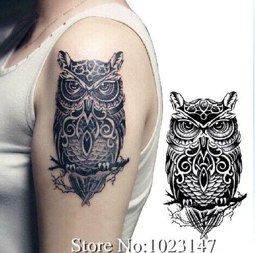 41 best vintage owl tattoo images on pinterest owls owl tattoos rh pinterest com Owl Tattoo Designs Owl Tattoo Designs