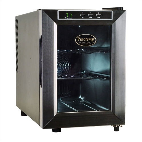 Wine Cooler 164 83 Thermoelectric Wine Cooler Bottle Storage Wine Cellar