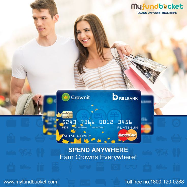 Online Apply For Credit Card - RBL Bank Visit: https://www.myfundbucket.com/Credit-Card Toll Free: 1800-120-0288 #RBL #Bank #Credit #Card #