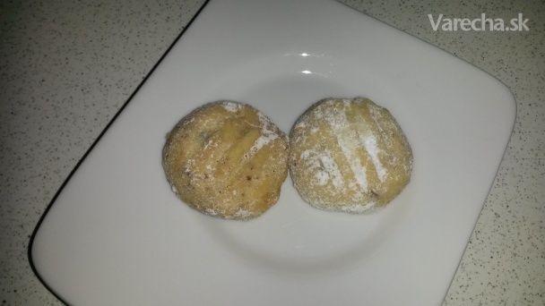 Vynikajúce suché koláčiky...