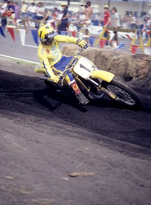 40 Day Countdown To AMA Motocross Opener: 1982 | ProMotocross.com - Home of The Lucas Oil Pro Motocross Championship