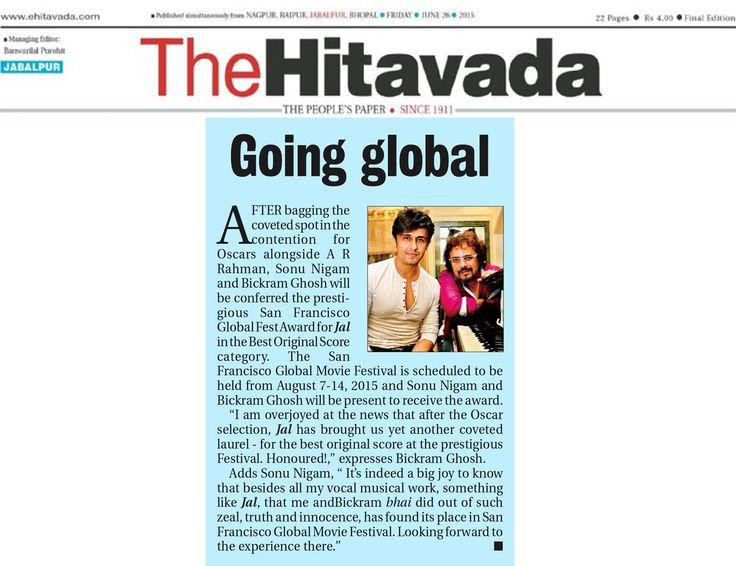The Hitavada (Jabalpur)