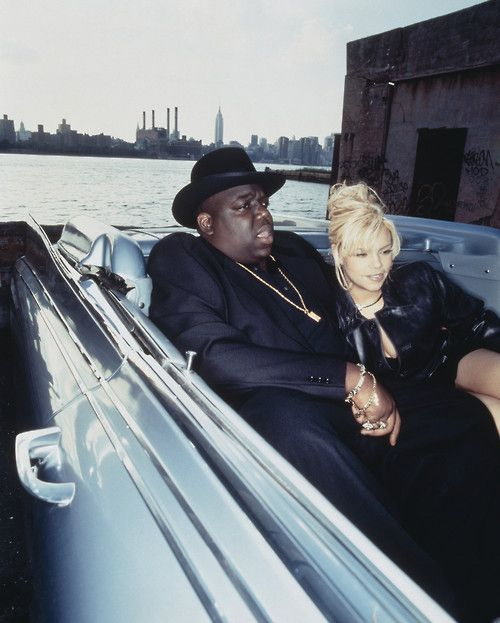 1970 Somethin' by Notorious B.I.G featuring Faith Evans