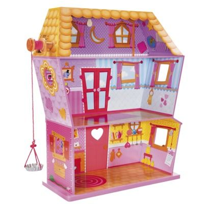 Lalaloopsy Sew Magical House for $75
