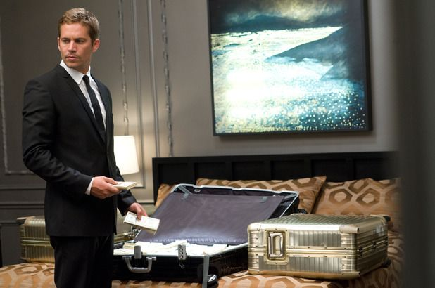 Crime drama Takers features Paul Walker as part of an ensemble cast which also includes Zoe Saldana, Chris Brown, Idris Elba, Michael Ealy, Hayden Christensen and Matt Dillon. Despite mixed reviews, the film performed well at the box office and author Stephen King named it among his top five movies of 2010.