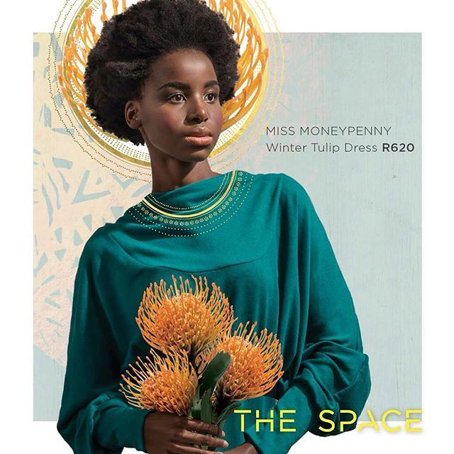 Take a look at our online LookBook for fashion inspiration! Click the link in our bio.  #safashion #thespacesa #supportlocal #missmoneypenny