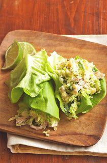 Healthy Recipe Avocado