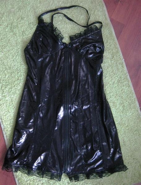 Форум латексный костюм имитирующий женское тело
