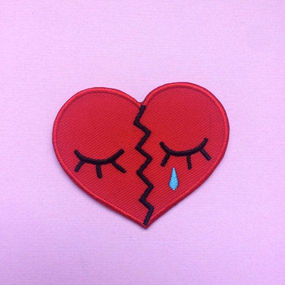 Hey, diesen tollen Etsy-Artikel fand ich bei https://www.etsy.com/de/listing/235131425/verkauf-broken-heart-2-eisen-auf-patch