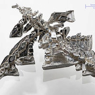 Mystical Properties: Silver