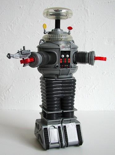 Lost In Space Robot Juguetes Retro Juguetes Retro