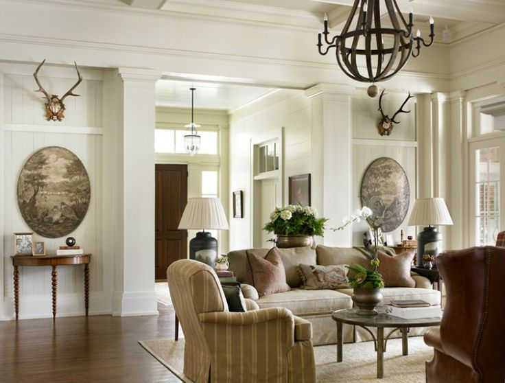 Southern Home Interiors   New Home Interior Design  Southern   Traditional. 36 best The Myrtles images on Pinterest