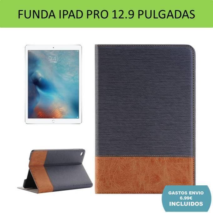 Ahora en la Tienda de fundas para tablets baratas, accesorios carcasas y fundas para iPad 2, iPad 3, iPad 4, iPad Pro, iPad Mini, iPad Air al mejor precio de...