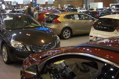 BMW, Mercedes-Benz y Audi, las marcas más solicitadas y que más se encarcieron en coches usados - http://plazafinanciera.com/bmw-mercedes-benz-audi-marcas-mas-solicitadas-mas-encarecieron-coches-usados/ | #Audi, #AutoScout24, #BMW, #MercedesBenz, #VehículosDeOcasión, #Volkswagen #Mercados