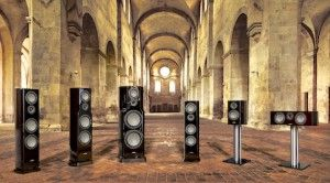 Canton speakers | Audio Reference Co.