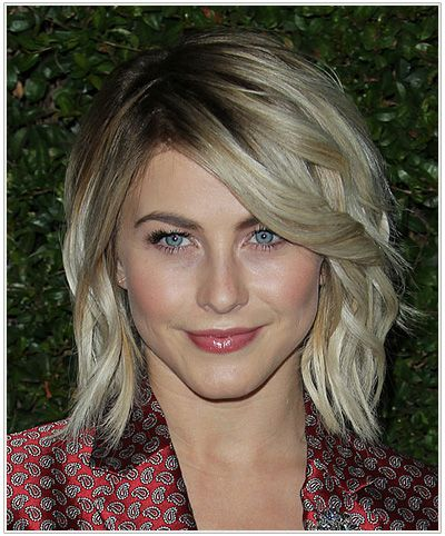 Celebritys Hairstyles With Bangs Www Pro Hairstyle