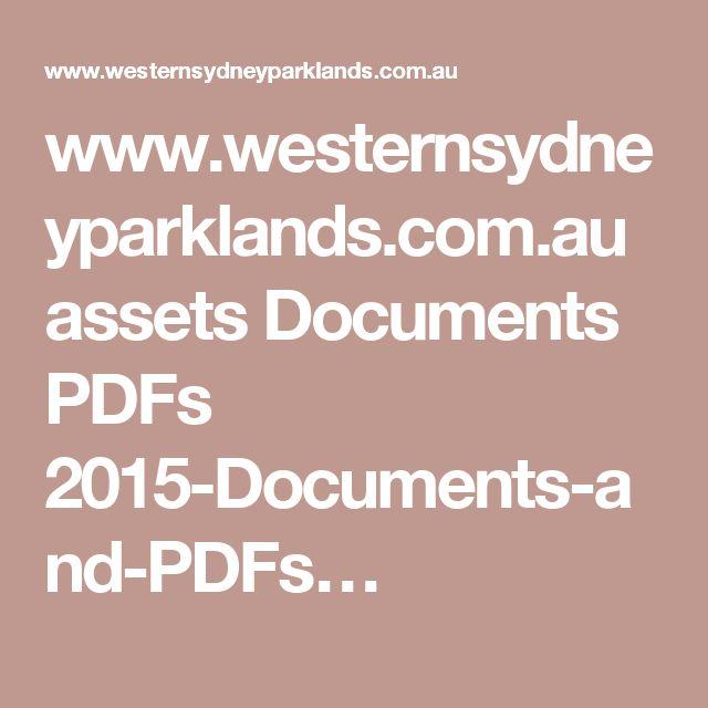 www.westernsydneyparklands.com.au assets Documents PDFs 2015-Documents-and-PDFs…