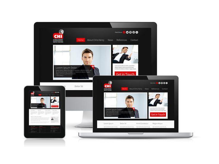 Chi adalah sebuah perusahaan yang bergerak dalam bidang pembinaan mental manusia. Web Chi dibuat sebagai sarana dan sumber informasi untuk para member tentang perusahaan Chi yang berlokasi di Norwegia