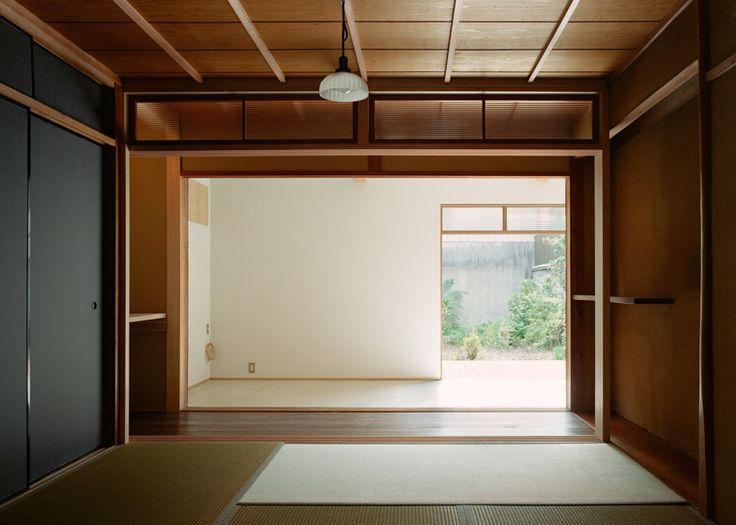 Timeline Machiya by Q-Architecture Laboratory