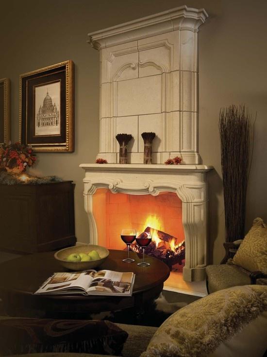 Tartaruga Design Fireplace In Living Room Mantel IdeasTraditional