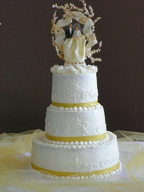 -  When it comes to decorating the cake, you will find there are many options to consider. And one of them is by using cake toppers. The same also applie...