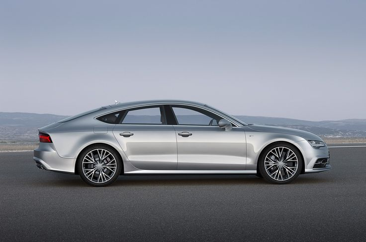 2015 Audi A7 now available with a 1.8 TFSI engine