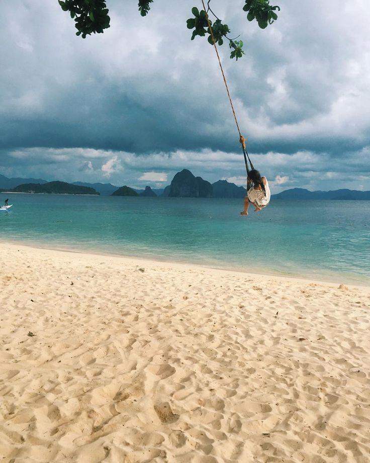 7 Commando Island, Philippines @lysssanicole