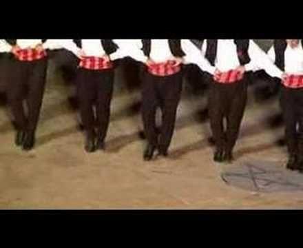 Tsestos-Traditional Greek Dance