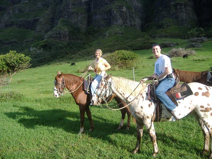 1000+ ideas about Horseback Riding Oahu on Pinterest ...