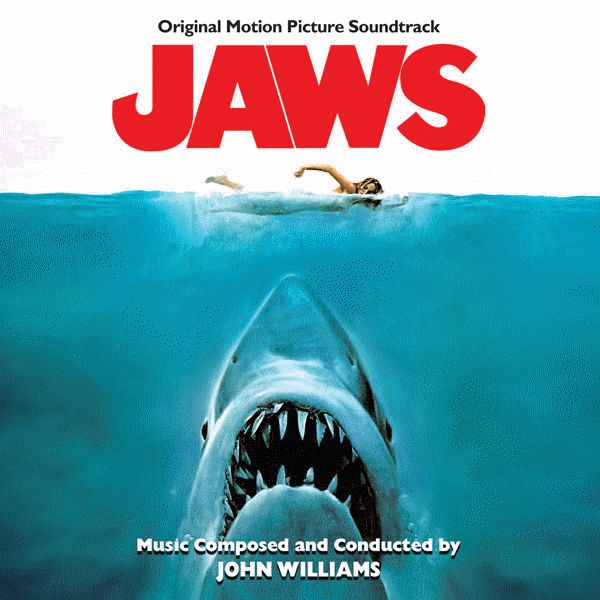 JAWS & JAWS 2 - Original Motion Picture Soundtrack (2-CD expanded release) | Music Composed and Conducted by John Williams