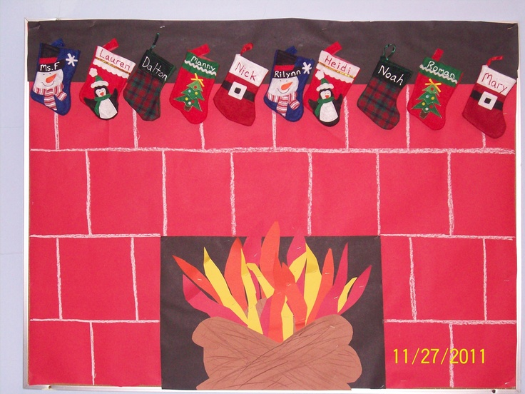 My Quot Stocking Were Hung By The Chimney With Care Quot Christmas