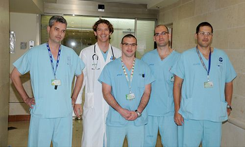 American Friends of Rabin Medical Center: We support innovative medical treatment and healthcare at Israel's Rabin Medical Center for one million patients annually. Partnering with the hospital, we promote the best care, research and technology to reach new frontiers in global medicine. We facilitate international medical fellowships with individual and corporate support for the hospital.