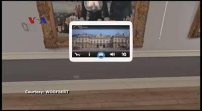 Sebuah perusahaan rintisan asal New York, AS membuat aplikasi yang memungkinkan pengguna mengunjungi museum terkenal dunia tanpa perlu beranjak dari tempat duduk. Karya seni kelas dunia di galeri-galeri tersebut kini bisa dinikmati seperti kenyataan berkat penerapan teknologi realitas maya.  Tonton juga di YouTube: https://youtu.be/8_aHf_3ygUc