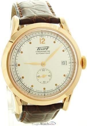 Tissot Mens Automatic watch Tissot T71844031