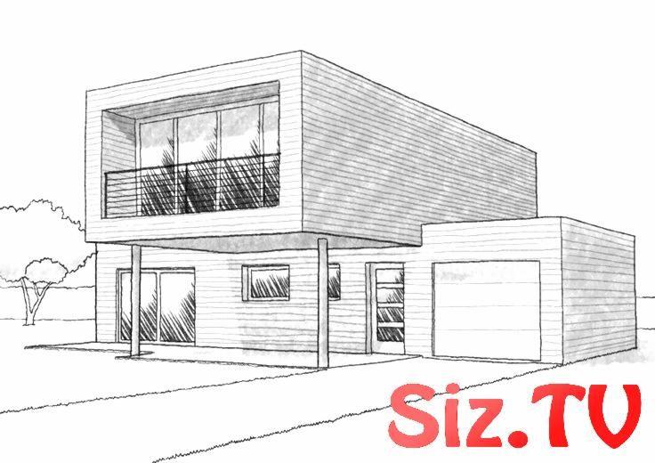 3d Skizze Des Plans Esquisse 3d Du Plan 3dskizze Des Esquisse Perspective Drawing Easy P Bocetos Arquitectura Dibujo De Arquitectura Arquitectura Famosa