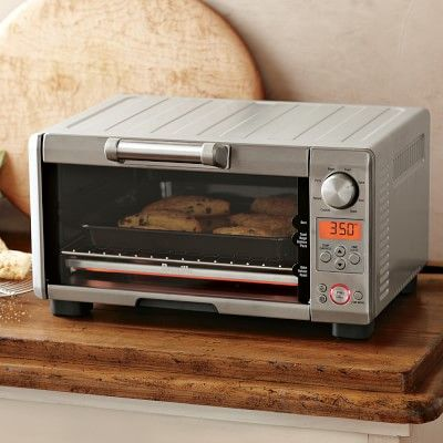 Breville Mini Smart Toaster Oven Toaster Oven Recipes