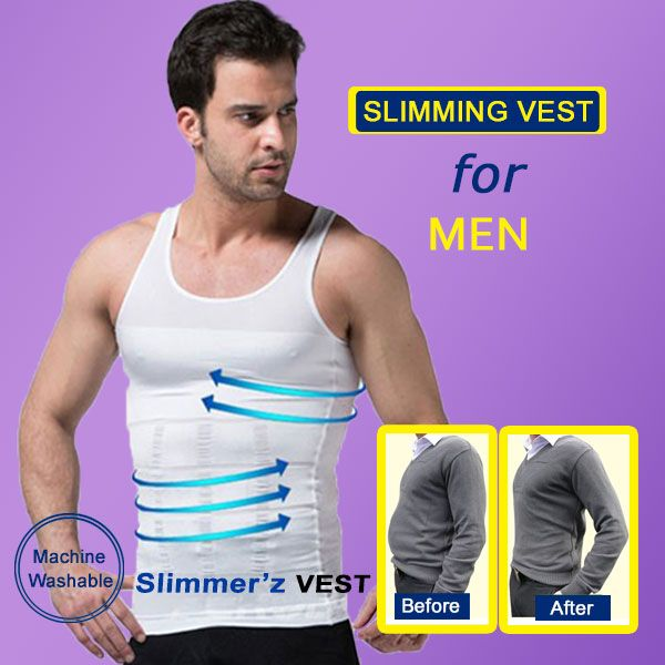 Men body shaper vest is a wonderful way to show you slim instantly. Now men need not to hit gyms as they can too look fit in a moment with the help of men body shaper.  men body shaper vest, mens body shaper  http://goarticles.com/article/Men-Body-Shaper-Vest-A-Complete-Slimming-Garment-for-Men/9328003/
