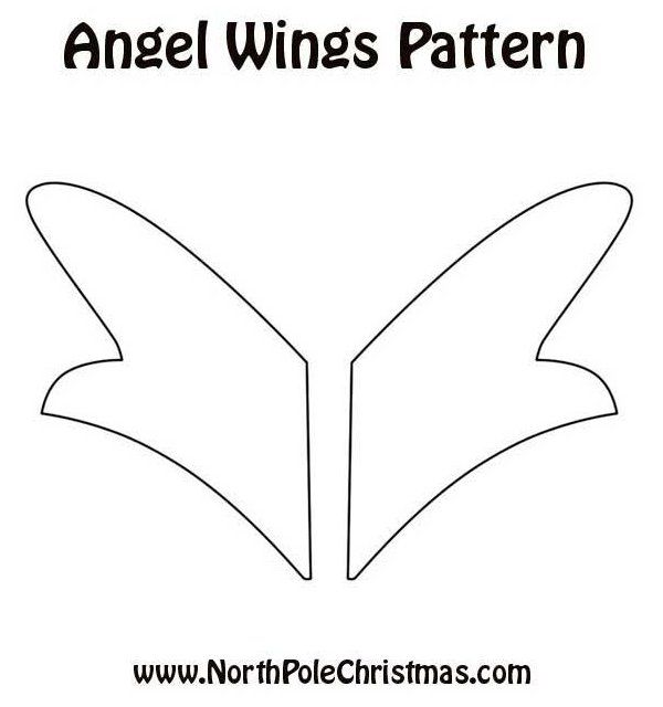 50 best COLORING / CLIP ART IDEAS images on Pinterest Christmas - angels templates free