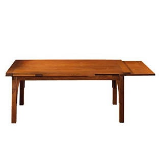 Stickley Draw Table – I liked this table so much after I saw it that I couldn't stop thinking about it. Unfortunately, neither the wife nor daughter liked the surface so we won't be getting it.
