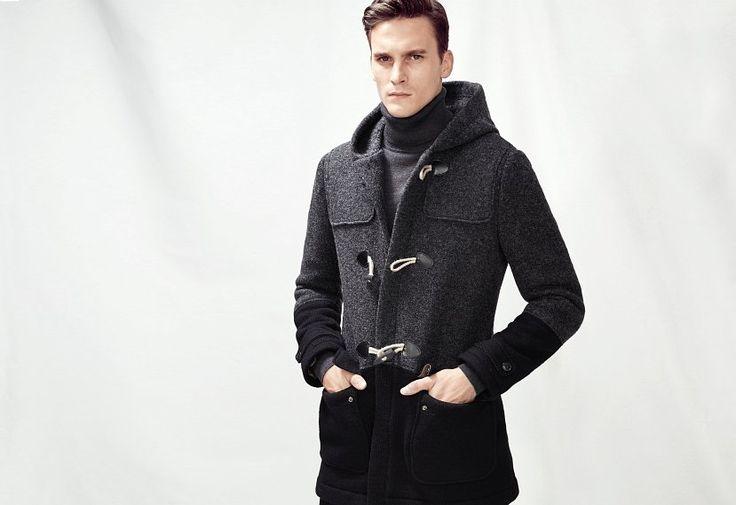 Black Denim Trench Coat | Coat Nj - Part 1315