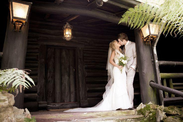 Studio Max #chateauwyuna #wedding #bride #groom #mrandmrs #weddingreception #married #studiomax #logcabin #romantic #kiss #love
