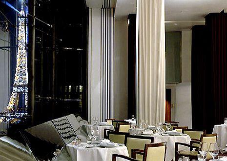 18 best id restaurant design images on pinterest - Deco restaurant moderne ...