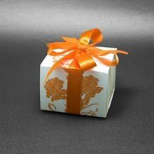 Catherine orange gift box