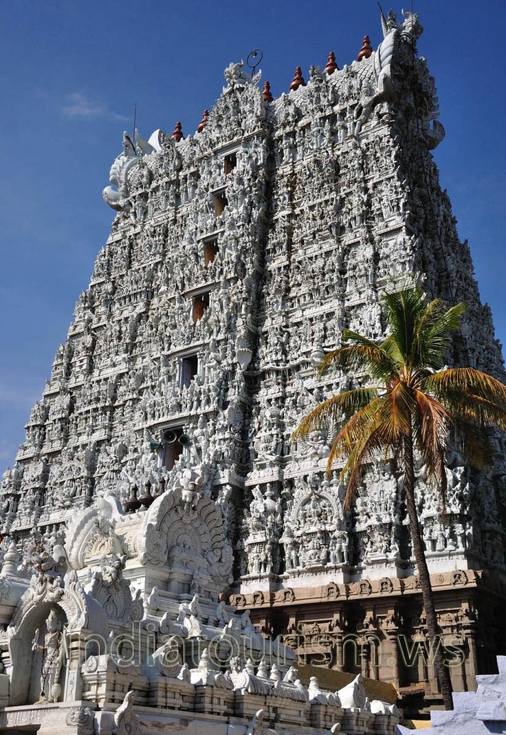 Thanumalayan Temple - India