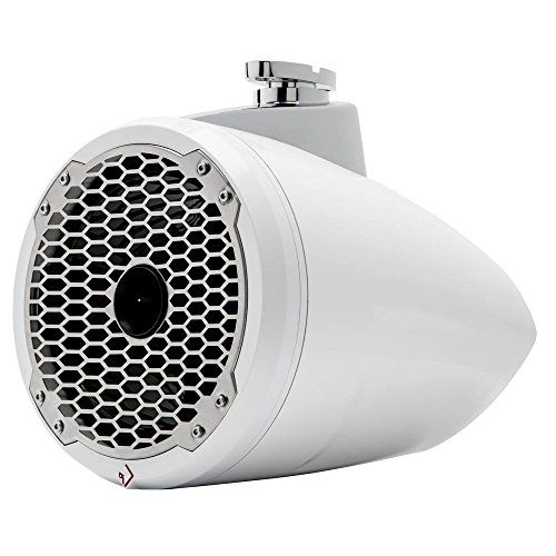 Rockford PM282HW 8-Inch Wakeboard Tower Speakers With Horn Tweeter