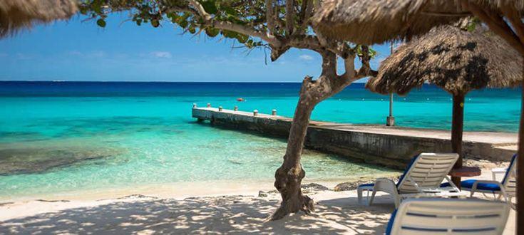 Playa Azul Beach Club, Cozumel