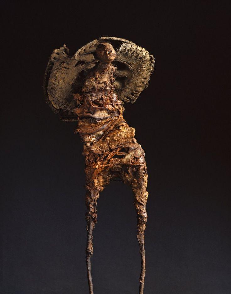 .Sculptures | Marc Perez