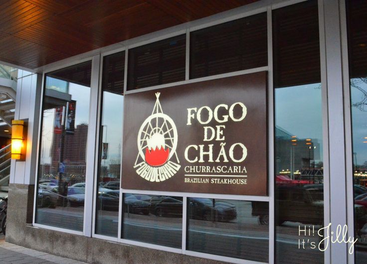 Great places to eat: Baltimore: Fogo de Chão - Brazilian Steakhouse