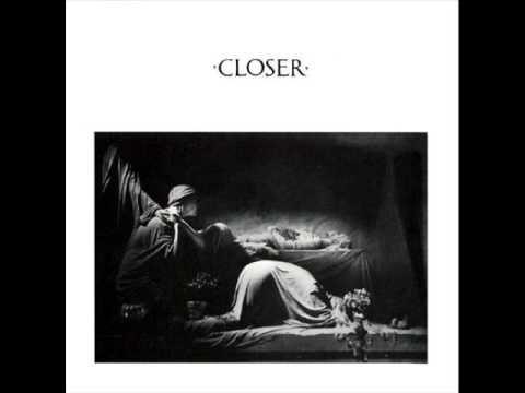 Joy Division - 02 - Isolation