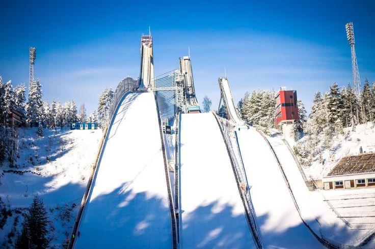 Lahti bardzo dobrze jest znane ze sportów zimowych i pięknych krajobrazów oraz atrakcji, które sprawiają że jest chętnie odwiedzane.